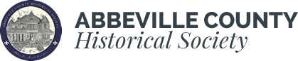 Abbeville County Historical Society