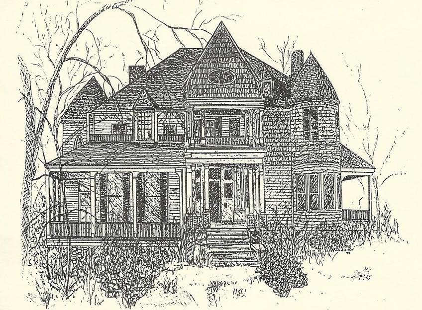 McGowan Barksdale Bundy House